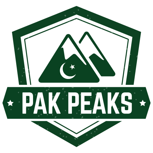 Pak Peaks