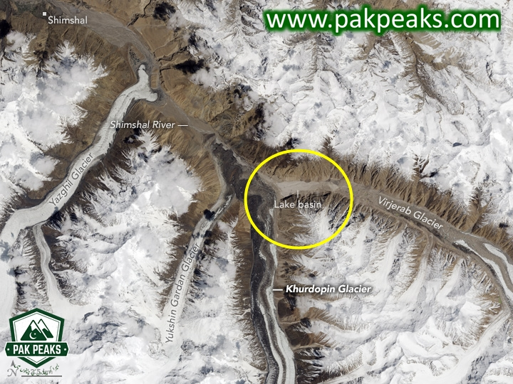 Why NASA is worried about Shimshal Valley?