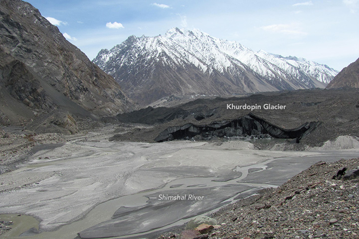 NASA worried Shimshal Valley -2